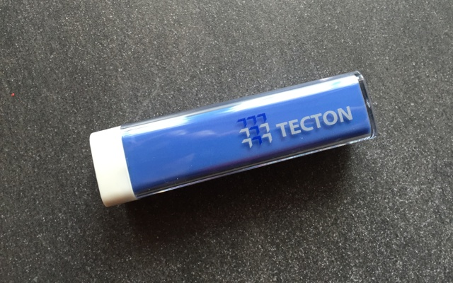 TECTON USB-Powerbank