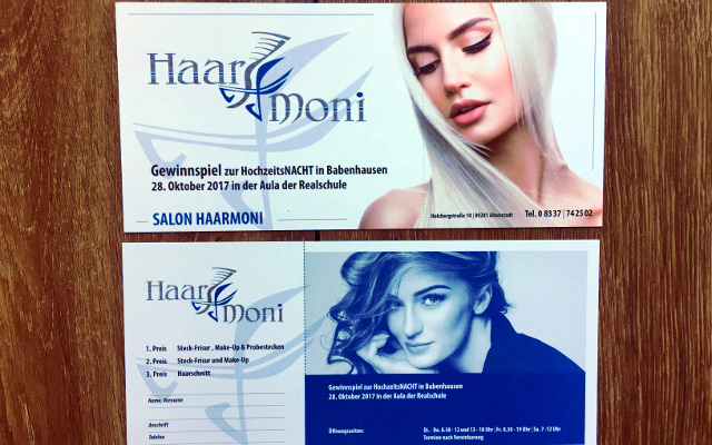 Salon Haarmoni